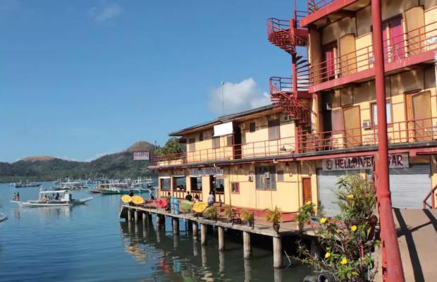 фотографии отеля Busuanga SeaDive Resort изображение №7