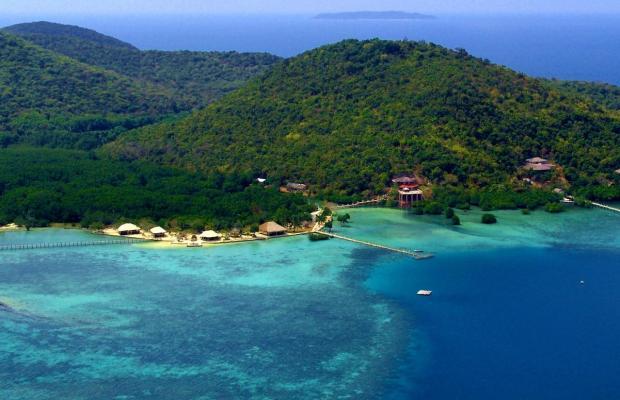 фотографии отеля Coral Bay Beach and Dive Resort изображение №15