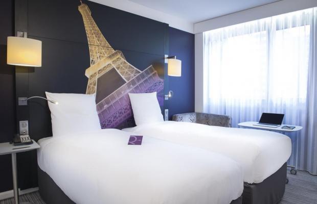 фотографии отеля Mercure Paris Centre Tour Eiffel изображение №3