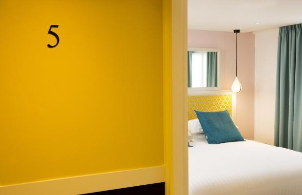 фотографии отеля Mercure Paris Haussmann St Augustin изображение №39