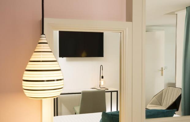 фотографии отеля Mercure Paris Haussmann St Augustin изображение №23