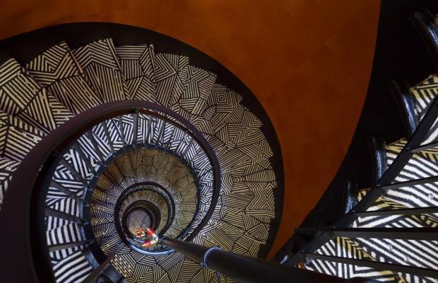 фотографии отеля Mercure Paris Haussmann St Augustin изображение №11
