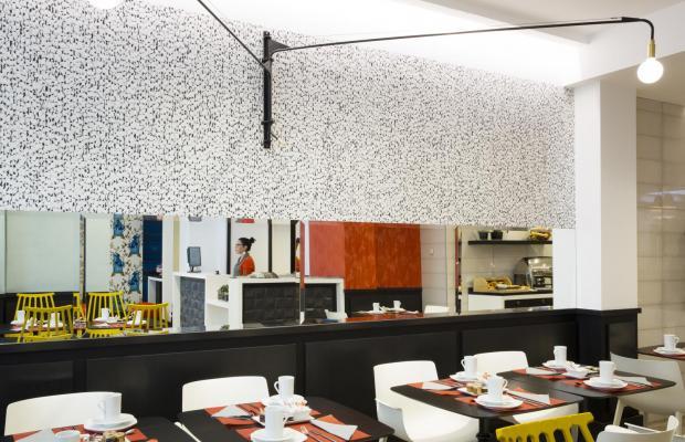 фото отеля Mercure Paris Haussmann St Augustin изображение №5