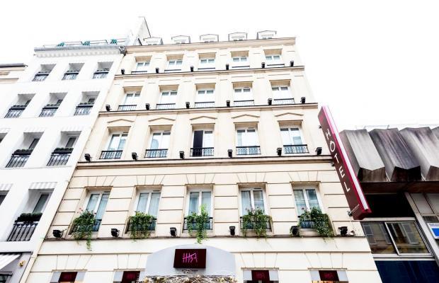 фото отеля Mercure Paris Haussmann St Augustin изображение №1