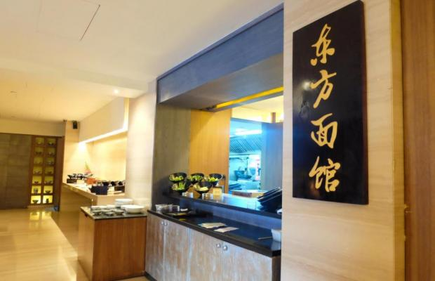 фотографии отеля Les Suites Orient Bund изображение №51