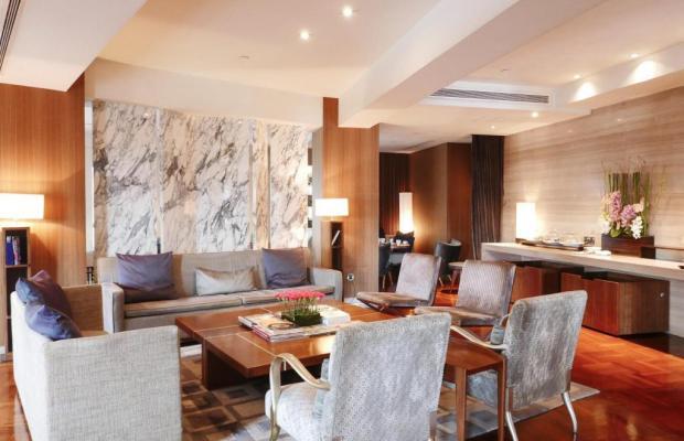 фото отеля Les Suites Orient Bund изображение №49