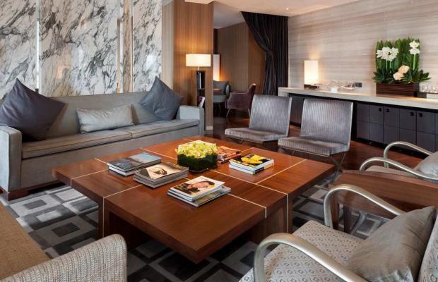 фото отеля Les Suites Orient Bund изображение №37