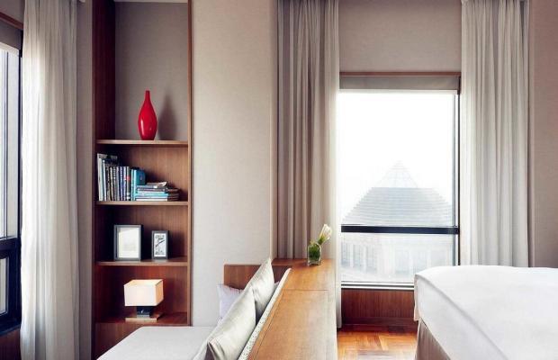 фото Les Suites Orient Bund изображение №2