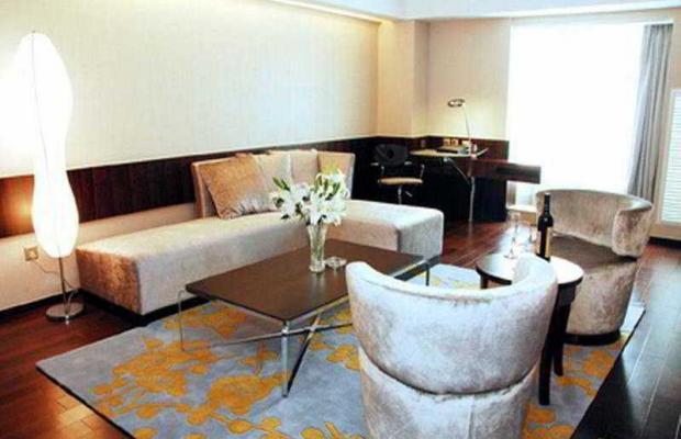фотографии Wangfujing Ocean Hotel изображение №16