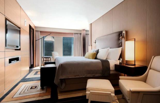 фотографии отеля Wangfujing Ocean Hotel изображение №11