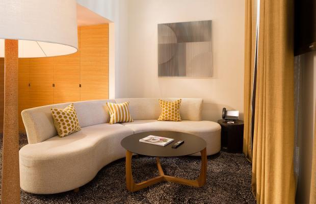 фото отеля Hotel Marignan Champs-Elysees изображение №21