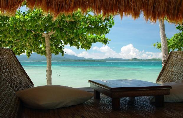 фотографии отеля Dos Palmas Arreceffi Island Resort изображение №31