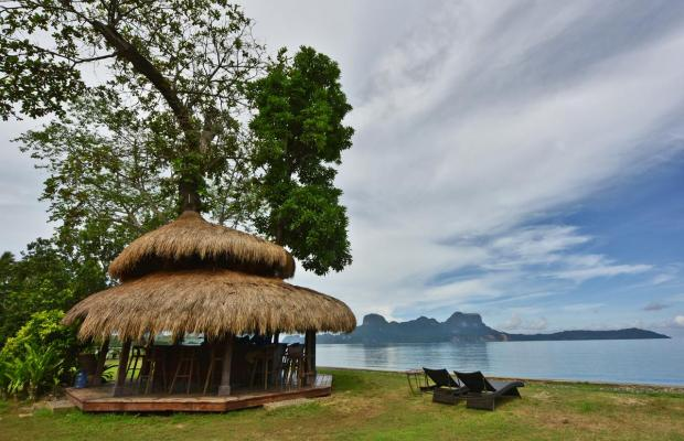 фотографии отеля El Nido Cove Resort & Spa изображение №7