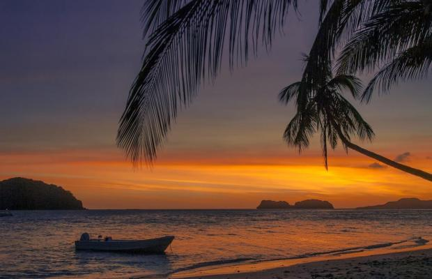 фотографии отеля El Nido Pangulasian Island Resort изображение №11