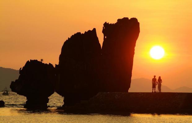 фото El Nido Resorts Lagen Island изображение №22
