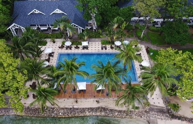 фото El Nido Resorts Lagen Island изображение №2