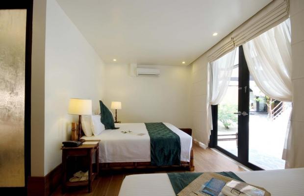 фото El Nido Resorts Miniloc Island изображение №22