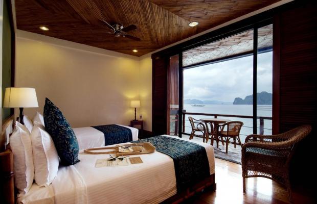 фотографии El Nido Resorts Miniloc Island изображение №12