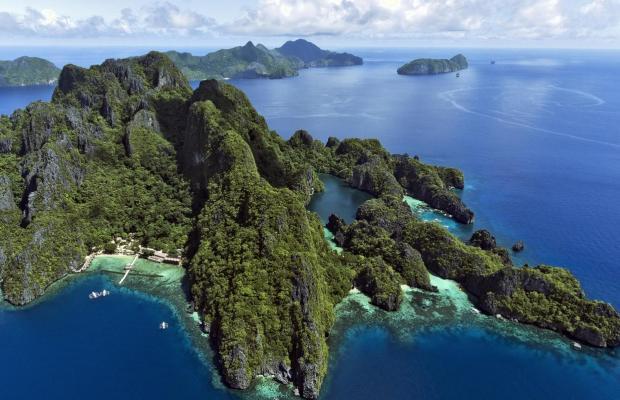 фотографии отеля El Nido Resorts Miniloc Island изображение №7