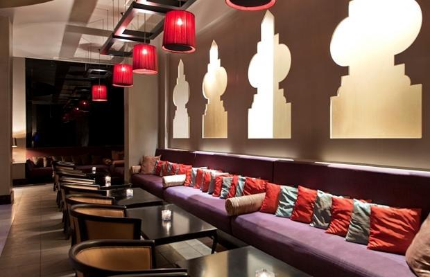 фото Akka Antedon (ex. Akka Hotels Antedon Garden; Akka Hotels Antedon De Luxe) изображение №90