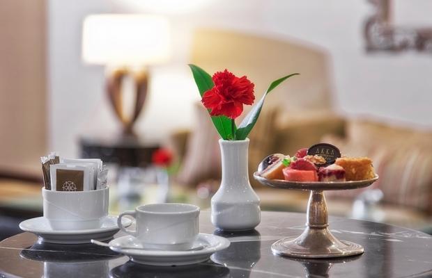 фотографии Akka Antedon (ex. Akka Hotels Antedon Garden; Akka Hotels Antedon De Luxe) изображение №84