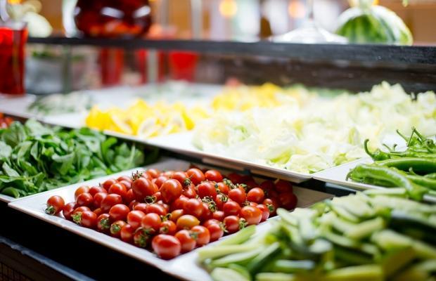 фотографии отеля Akka Antedon (ex. Akka Hotels Antedon Garden; Akka Hotels Antedon De Luxe) изображение №79