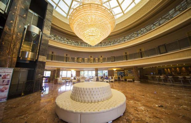 фото Botanik Resort Hotel изображение №18