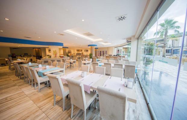 фотографии отеля Botanik Resort Hotel изображение №7