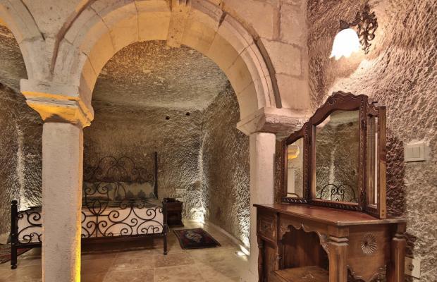 фотографии отеля Shoestring Cave House изображение №3