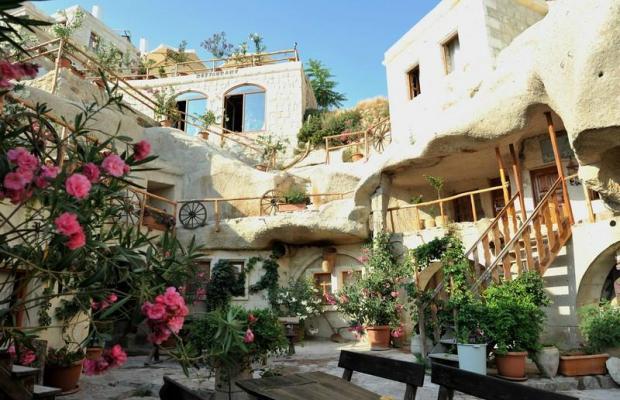 фото отеля Shoestring Cave House изображение №1