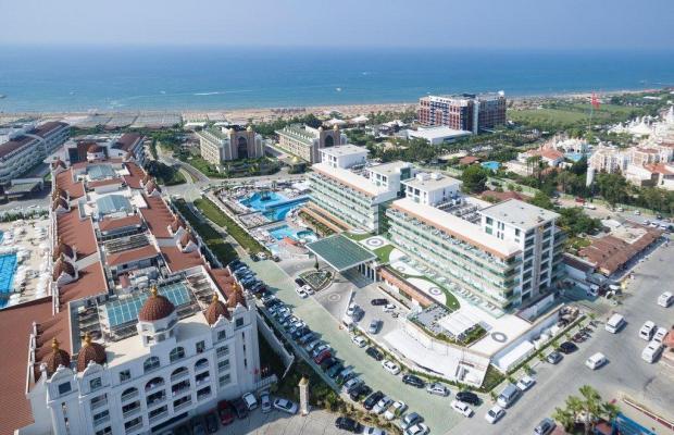 фото отеля Side Sungate Hotel & Spa изображение №5