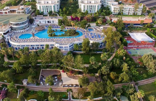 фотографии отеля Bodrum Holiday Resort & Spa (ex. Majesty Club Hotel Belizia) изображение №31