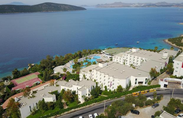 фотографии отеля Bodrum Holiday Resort & Spa (ex. Majesty Club Hotel Belizia) изображение №27