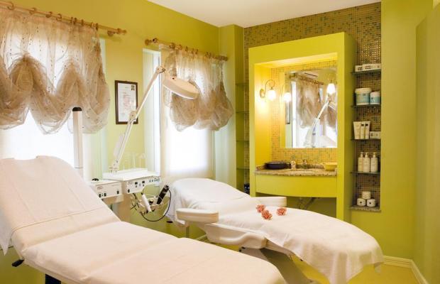фото отеля Delfi Hotel & Spa изображение №9