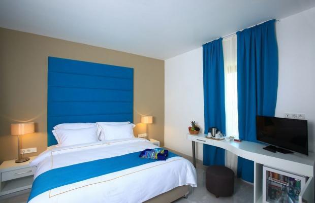 фото отеля Saraya Bodrum изображение №9