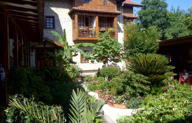 фото Villa Onemli изображение №2