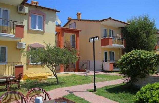 фотографии отеля Prestige Residence Hotel (ex. Prestige Kurdoglu) изображение №7