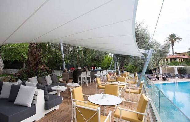 фотографии отеля Sentido Marina Suites (ex. Paloma Rina Hotel; Rina Apart Hotel) изображение №27