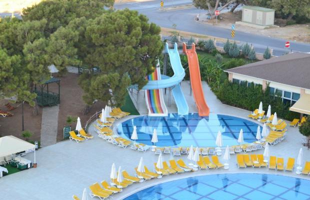 фото отеля Laphetos Beach Resort & SPA изображение №5
