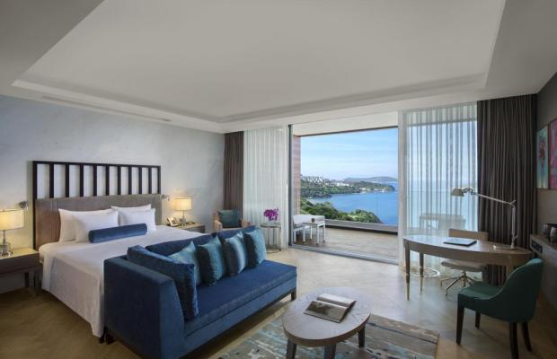 фото Sirene Luxury (ex. JW Marriott Bodrum) изображение №50