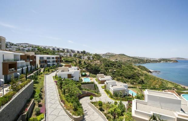фото отеля Sirene Luxury (ex. JW Marriott Bodrum) изображение №41