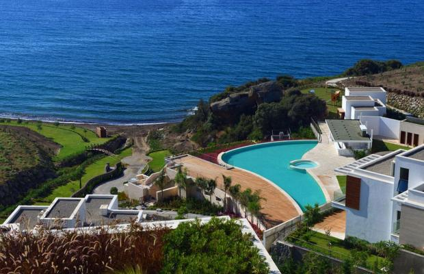 фото Sirene Luxury (ex. JW Marriott Bodrum) изображение №10