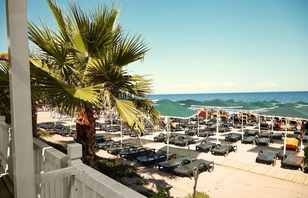 фотографии отеля Sherwood Greenwood Resort изображение №11