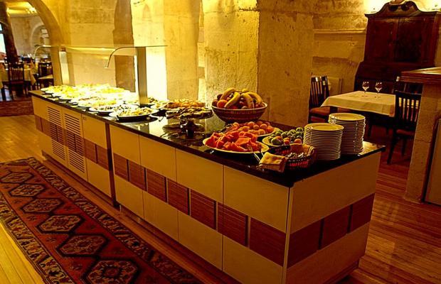 фото отеля Cappadocia Cave Suites изображение №33