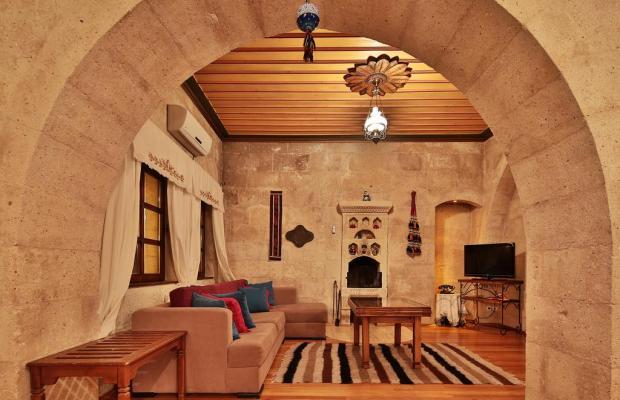 фото Cappadocia Cave Suites изображение №14