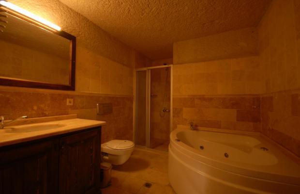 фотографии отеля Dervish Cave House изображение №23