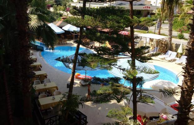 фото отеля Semoris изображение №5