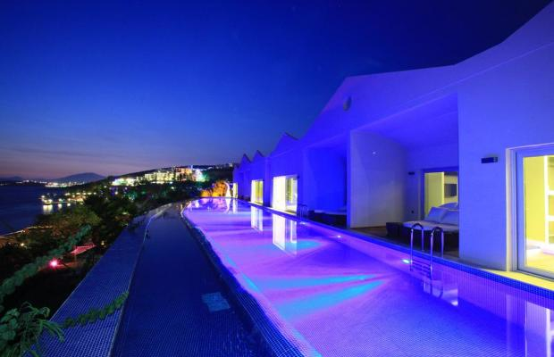 фотографии отеля Ersan Resort & Spa изображение №19