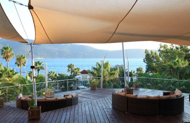 фотографии отеля Ersan Resort & Spa изображение №15