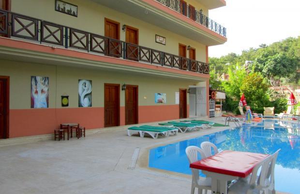 фото отеля Ikon (ex. Ekol; Lion; Nikomedia Kemer) изображение №1